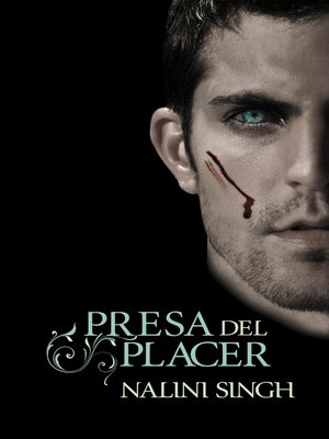 cover image of Presa del placer (Psi/Cambiantes 5)
